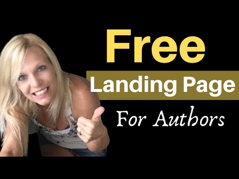 How To Create A Free Landing Page Without a Website