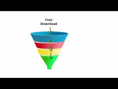"""The Music Marketing """"Funnel"""" Why It's Powerful And How To Use It"""