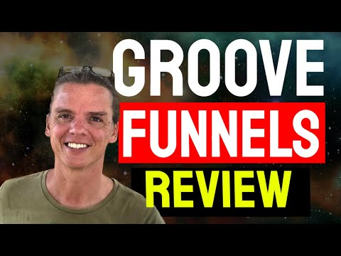 Groovefunnels Review & Pricing- Is This The End Of Clickfunnels?