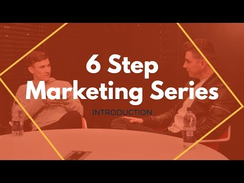 #03: How to Create a Marketing Funnel That Works for Your Brand | 6 Step Series – Overview