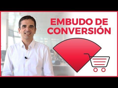 Funnel o Embudo de Marketing – ¡Las 3 fases de conversión del Inbound Marketing!