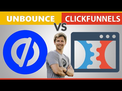 Unbounce vs. Clickfunnels Comparison (2020) – Which One Is Right for You?