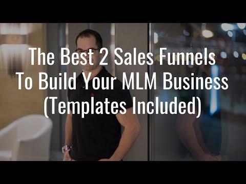 MLM Sales Funnel