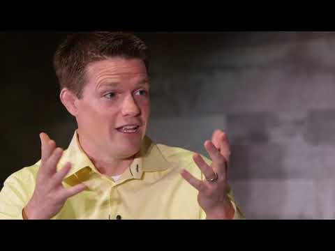 CLICKFUNNELS Founder RUSSELL BRUNSON in Rare Must See Interview!