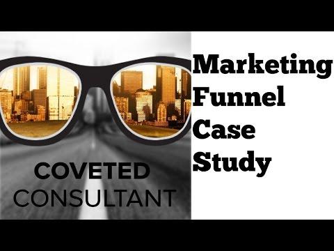 Marketing Funnel Case Study: Content Conversations Conversion