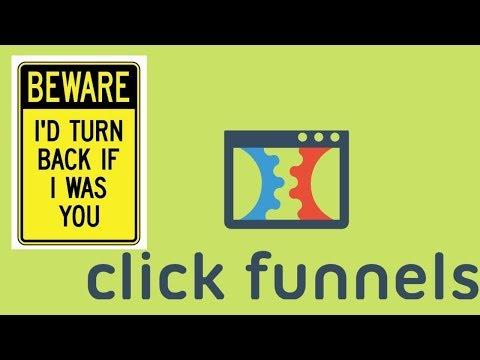 CF 10X Demo – Clickfunnels Demo Video – Click Funnels Demo By Russell Brunson