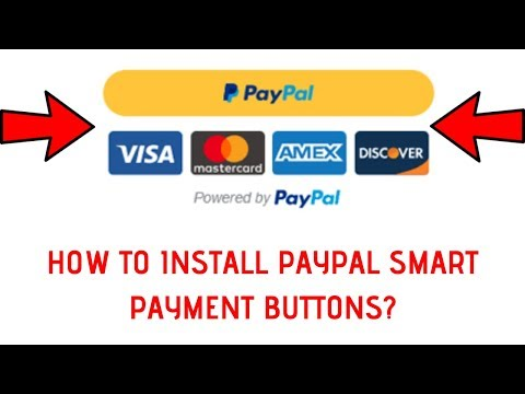 How to Install Paypal Smart Payment Buttons on Clickfunnels or WordPress? – Realinfo