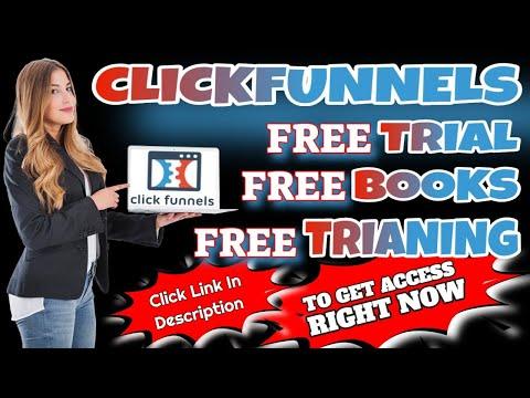 clickfunnels  trial 2020 – Start Clickfunnels 14 day FREE TRIAL now – clickfunnels  trial 2020