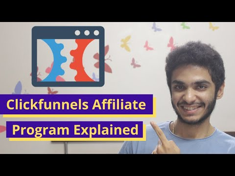 Clickfunnels Affiliate Program Explained in Hindi | Commission Structure &  Payout Rates - Sales Funnels Marketing