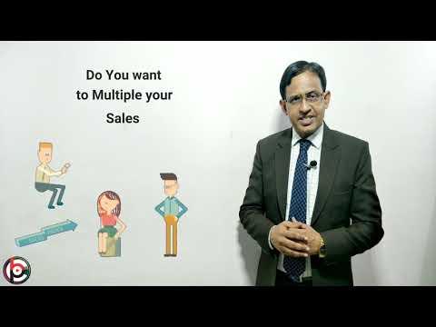 Tirupati Naik – Digital Marketing Funnel Program