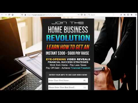 MWR Financial Marketing System | Sales Funnel