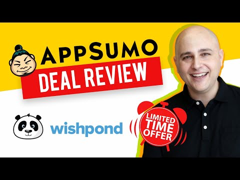 Wishpond Review – Landing Pages, Email Marketing, Viral Contests, All In One Platform