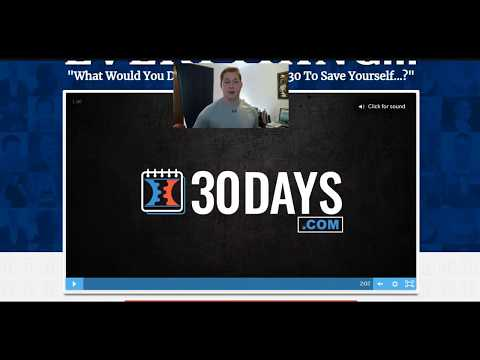 Clickfunnels 3 Day Summit & 30 Day Challenge   Everything You Need To Know