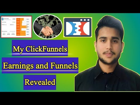 How i made money On Clickfunnels Affiliate Programme as a beginner    My earnings on OFA    #FUNNEL