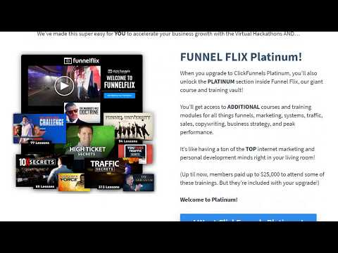 ClickFunnels Pricing Plans 2020: Prices, Perks, & Cost Per Month