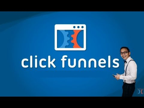 HOW TO CREATE A LANDING PAGE WITH CLICKFUNNELS (IN LESS THAN 10 MINS)
