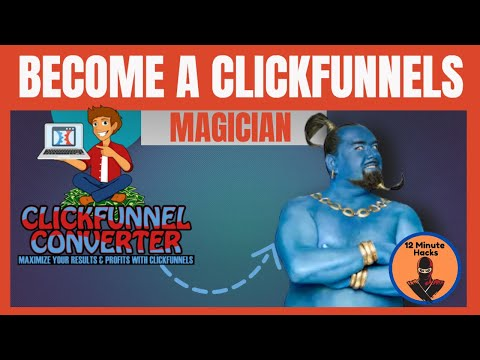 ClickFunnel Converter Review ⚡ WARNING ⚡DON'T GET THIS WITHOUT MY CUSTOM BONUSES 😎