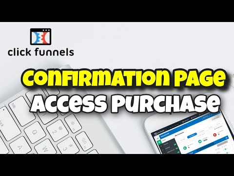 [Official Training] ClickFunnels Access Purchase Link