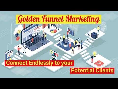 Golden Funnel Marketing