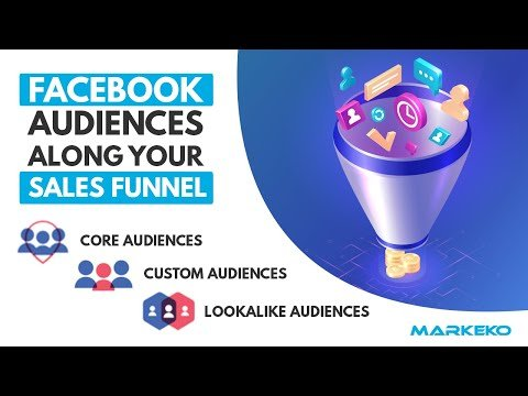 STEP BY STEP 📊 Guide To Create a Facebook SALES FUNNEL 👊