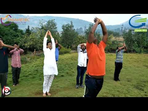 Digital Marketing Funnel – Yoga Talk by Rohit Solkar