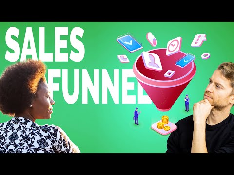 Does Your Business Have a Sales Funnel? – Sunday Tea Time Clips