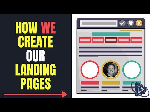 How to Create Landing Pages | Google Ads PPC Training