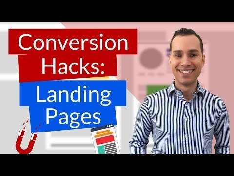 Landing Page Tips: Design The Perfect Landing Page (Templates Tear Down)