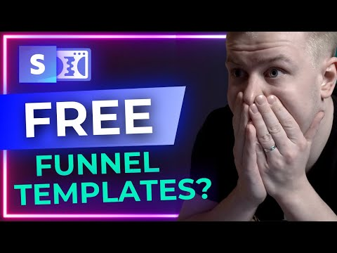 How To Make Money With Clickfunnels 2020 – Free Funnel Templates