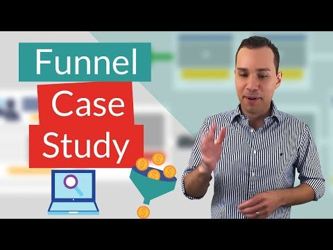 My Sales Funnel In Action (Real Examples)
