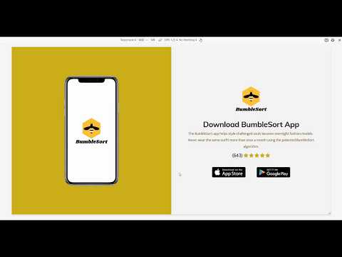 Create an App Landing Page with Elementor and WordPress
