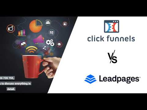 GetResponse vs ClickFunnels (2020): Blog Charge Compares for Beginners