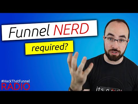 Are Sales Funnels For Beginners – Insights From A Sales Funnel Nerd