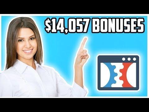ClickFunnels Free Trial   Clickfunnels Trial for 2020 (💰$14,057 BONUS PACKAGE)
