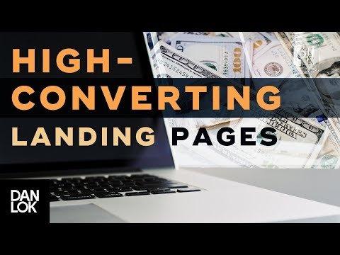 3 Secrets For A High-Converting Webinar Landing Page –  High Converting Webinar Secrets Ep. 7