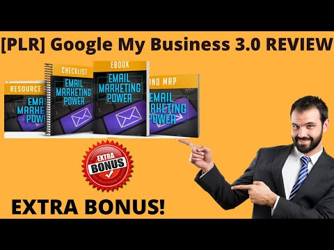 Email Marketing Power Review – Premium PLR Reports – Social Growth Hacking Mastery