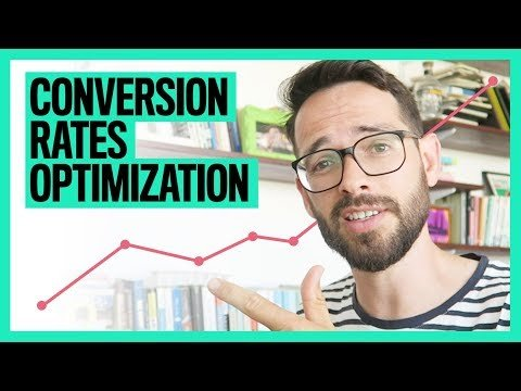 Improving Landing Page Conversion Rate