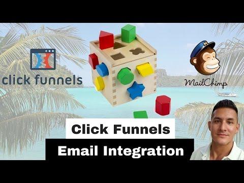 Clickfunnels Email Integration   How to Setup Clickfunnels Email Integration   How To Clickfunnels