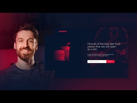 How to Design a Simple Landing Page Using Photoshop CC
