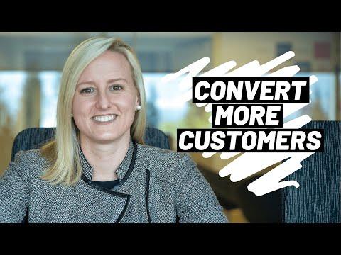 Make This Marketing Funnel Tweak to Convert More Paying Customers