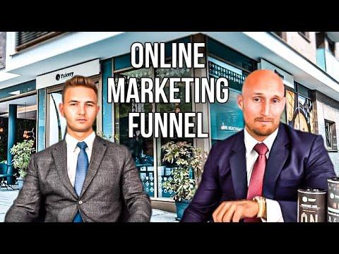 Yuicery Case Study! Echter Marketing Funnel für mehr Leads & Umsatz