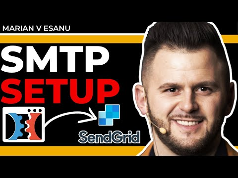 Setting up Email SMTP with ClickFunnels – Quick Start Guide