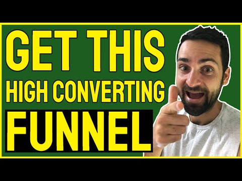 🔥 The Best Affiliate Marketing Funnel For Highest Conversion Rate 🔥