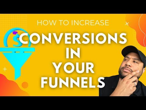 Clickfunnels For Beginners- Sales Funnels For Beginners- Easy Trick To Get Better Conversions