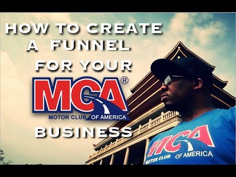 How To create a marketing funnel  For Your MCA Business