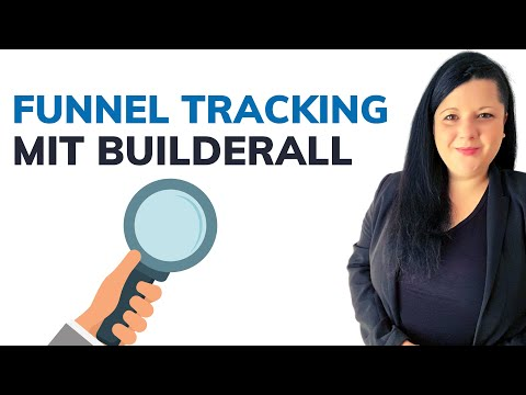 Builderall CRM: Funnel Tracking & Tagbasiertes E-Mail Marketing mit Builderall