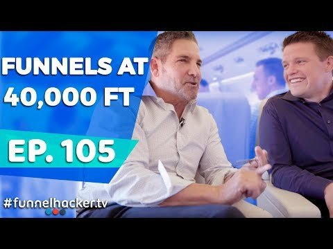 What Happens When Grant Cardone Issues A 10X Challenge | FHTV Ep 105