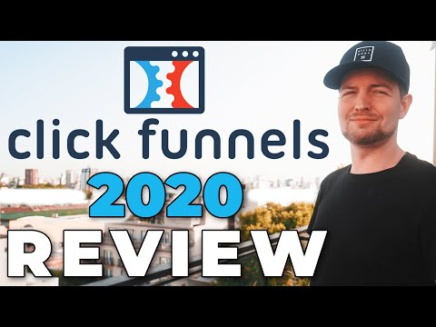 Honest Clickfunnels Review 2020 – The GOOD and The BAD (2 Year User)