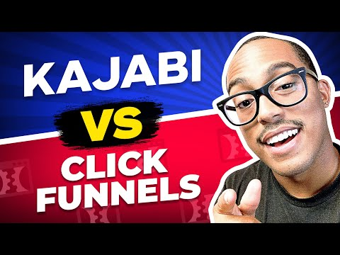 Kajabi Or ClickFunnels – Which One Is Better For Membership Areas
