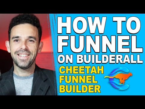 How To Create a Sales Funnel in Builderall Funnel Builder (Step-by-Step)